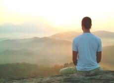 ヴェーダ瞑想